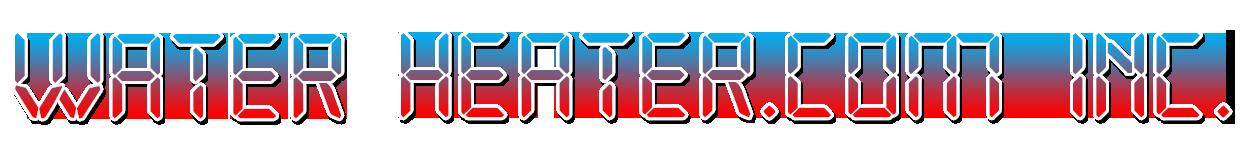 Water Heater, Inc.