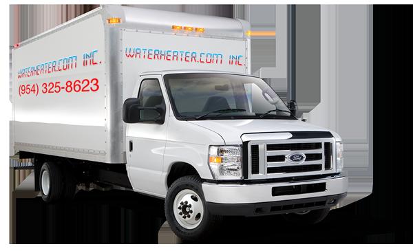 Water Heater Repair Weston